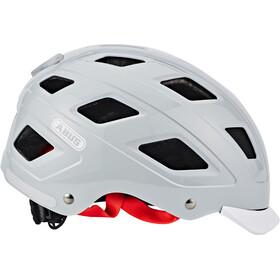 ABUS Hyban Kask rowerowy szary